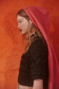 Fashion Copious - Roe Ethridge for Document Journal SS 2016