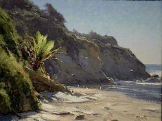"Matt Smith Fine Art - ""Southern California"""