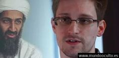 Bin Laden está vivo y reside en las Bahamas afirma Snowden