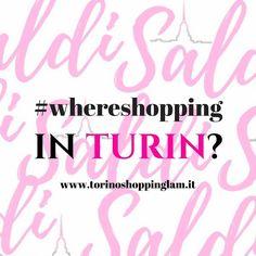60 giorni per un restyling completo dell'armadio e della casa...Parte oggi il tour de Force Delle #shoppingaddicted Torinesi!! #goodluck #sales #turin #saldi #torino #shopping #moda #acquisti #madeinitaly #iloveshopping #sconti #adoro #fashionista #collection #crazy #shoesforsale #happy #mood #instalike #instafadhion #glamourous