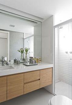 Bathroom Design Luxury, Modern Bathroom Decor, Bathroom Styling, Upstairs Bathrooms, Dream Bathrooms, Beach House Bathroom, Bedroom Closet Design, Bathroom Design Inspiration, Vanity Design