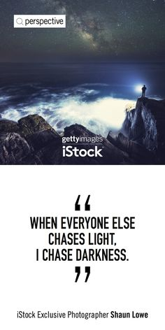 Find inspiration to push beyond the norm from iStock photographers who defy standards and limitations.   Buy for less. Explore for free.