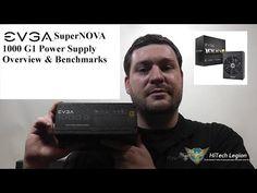EVGA Supernova 1000 WATT G1 ATX Power Supply 120-G1-1000-VR - http://pctopic.com/power-supplies/evga-supernova-1000-watt-g1-atx-power-supply-120-g1-1000-vr/