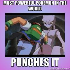 Ash Ketchum Logic (better known as none)