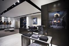 Design showcase: Canada Goose's London flagship - Retail Design World
