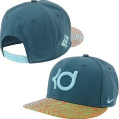 Nike Men's Kevin Durant VI Liger Hat available at Dick's Sporting Goods