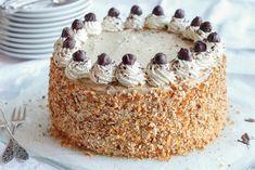 Home - Zoetrecepten Netherlands Food, Worst Cooks, Cheesecake Cupcakes, Dutch Recipes, Lemon Desserts, Pie Dessert, Love Cake, No Bake Cake, Cake Cookies
