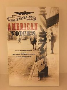 "The Norton Mix American Voices(tidewater Community College) Paperback   	 		 			 				 					Famous Words of Inspiration...""A true photograph need not be explained, nor can it be contained in words.""					 				 				 					Ansel Adams 						— Click here for more from Ansel... more details available at https://perfect-gifts.bestselleroutlets.com/gifts-for-holidays/books/product-review-for-the-norton-mix-american-voicestidewater-community-college-paperback/"