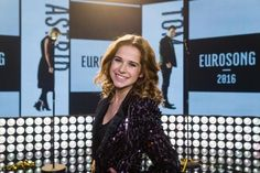 Eurovision 2016: Review: Belgium: Laura Tesoro - What's the Pressure?