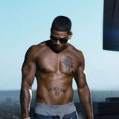 Nelly | Nelly – Move That Body Feat. T-Pain & Akon -Good*Fella Media