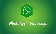 Algumas características do whatsapp #whatsapp_baixar : http://www.baixar-whatsapp.com.br/