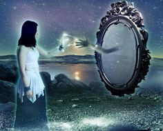 Increase Your Self Awareness With Reality Checks: Throughout the day, ask yourself whether you are awake or dreaming. This is called a reality check.