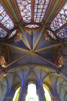 Beauvais Cathedral, Oise, Picardy, France