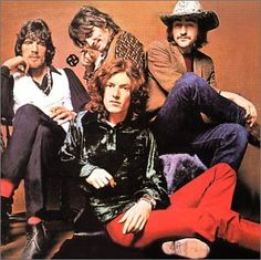 Stevie Winwood formed the band Traffic in 1968 after leaving the very successful Spencer Davis Group as their front man, from age fifteen!