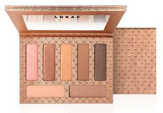 LORAC Royal Collection for Holiday 2014 - Champagne Dreams Eye Shadow Palette ($15.00) (Limited Edition) (ULTA Exclusive)