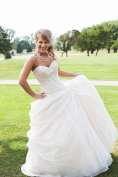 Allure Bridals Style 8901 - Wedding Photography: Shane Monahan Photography
