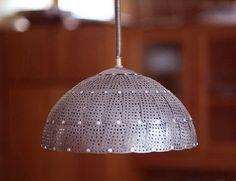 BLOG :: Le lampade con le schiumarole