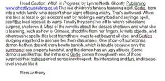 Review by Piers Anthony!