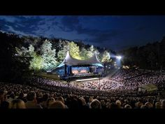 hauptstadtkultur.de: Die Berliner Philharmoniker live in der Waldbühne 2014 - YouTube