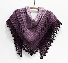 Ravelry: Project Gallery for Jenny's Faith pattern by Anastasia Roberts
