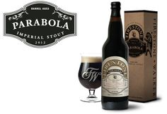 one of my faves, definitely my top 10. This year I will be hunting you like crazy Parabola
