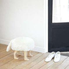 Comfy Footstools