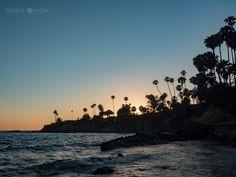 Laguna beach - OLYMPUS DIGITAL CAMERA