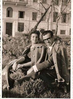 Moda'da aşk başkadır (1961)