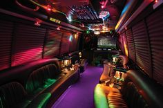 Whether you are a close friend of the groom or the best man at the wedding, you can have a difficult time planning the best party. Here are some tips to make sure your party bus takes you on a night you'll never forget!