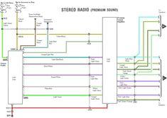 2009 Nissan Versa Radio Wiring Diagram | Nissan altima ...