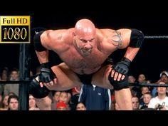 WWE 2K16: Bill Goldberg vs. Brock Lesnar (WWE Raw Oct 17 2016) - YouTube