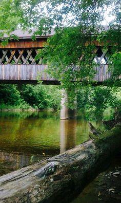 2014 coved bridge Conneaut ohio