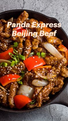 Beef Recipes For Dinner, Chicken Recipes, Cooking Recipes, Healthy Recipes, Crockpot Recipes Asian, Spicy Food Recipes, Copycat Recipes, Drink Recipes, Healthy Food