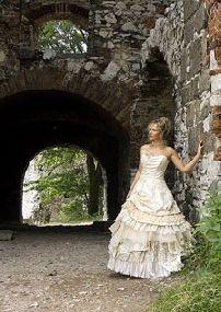 ramona wedding gowns