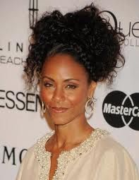 Loving the hair Jada...