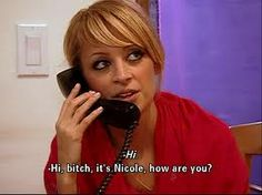 i miss this show Nicole Richie, Paris And Nicole, Hate School, Filthy Rich, 2000s Fashion, Fall Fashion, Style Fashion, Film Quotes, Paris Hilton