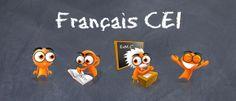 Organisation français CE1
