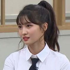 Kpop Girl Groups, Korean Girl Groups, Kpop Girls, Nayeon, Daehyun, We Heart It, Sana Momo, Jihyo Twice, Twice Kpop