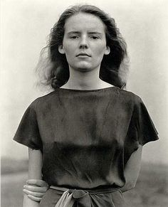 Photograph by Edward Weston