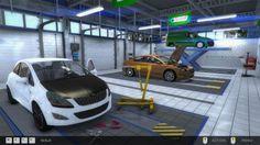 Car Mechanic Simulator 2014 | Torrent İndir |