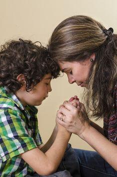 Cómo inculcar en los niños el amor a Dios