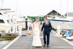 Kate + Mike | Modern Charleston Wedding at The Historic Rice Mill by Charleston Wedding Planner ELM Events