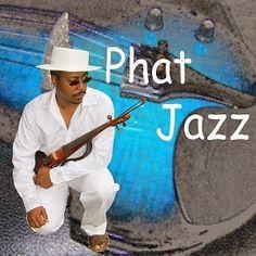 Da Phatfunk Clique, el proyecto del violinista Darrell Looney, edita Phat Jazz