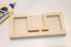 Passive Amplifiers DIY: How to Make a Wooden Speaker For Your Phone Wooden Speaker Stands, Wooden Speakers, Diy Speakers, Iphone Speakers, Wood Shop Projects, Small Wood Projects, Diy Amplifier, Wooden Diy, Woodworking Projects