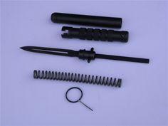 Russian Spetsnaz Soviet Ballistic Knife II Variant