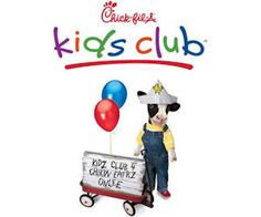 JustAddCoffee- The Homeschool Coupon Mom : Free Kids Meal with the Chick-fil-A Kids Club!