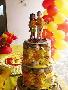 decoracao tema boteco simples : 1000+ images about Festa de Boteco on Pinterest Bar ...