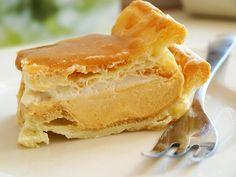 Czech Recipes, Ethnic Recipes, Salty Snacks, Food Humor, Pavlova, Apple Pie, Vanilla Cake, Deserts, Food And Drink