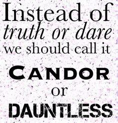 @Alexandra Hopper @Sarah Lambert can we do this Friday ? LOL ~Divergent~ ~Insurgent~ ~Allegiant~