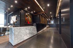 Galería de Oficinas corporativas Advance Real Estate / ArquiPartners - 6